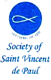Vincent de Paul Logo