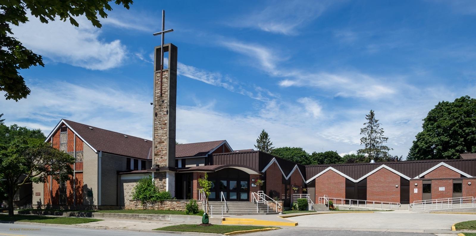 St. Joseph's Parish, Scarborough