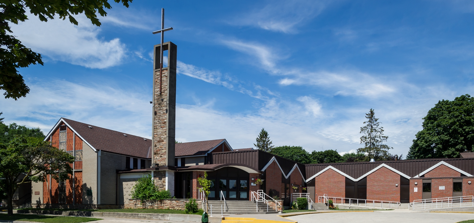 St. Joseph's Parish, Scarborough