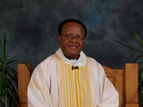 Fr. David Okenyi 25th Jubilee